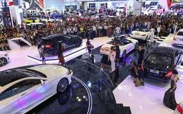 Khó đoán như thị trường ôtô Việt: Vừa tăng giá, vài hôm sau đã giảm