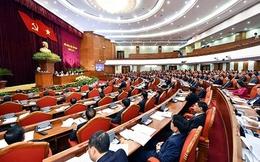 Bế mạc Hội nghị Trung ương 6