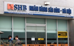 Bảo Hiểm Sài Gòn Hà Nội đăng ký mua 16 triệu cổ phiếu SHB