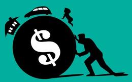 10 doanh nghiệp trên sàn vay nợ lớn nhất vay gần 10 tỷ USD, đang tăng mạnh