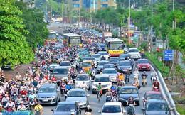 Để giảm ùn tắc giao thông: Chuyển trụ sở bộ, ngành khỏi trung tâm