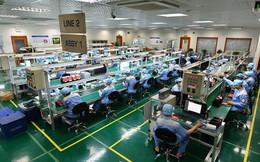 """Công nghiệp điện tử Việt Nam: """"Có tiếng mà không có miếng"""""""