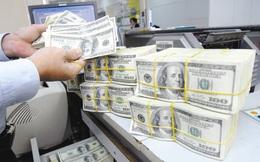 Giá USD ngân hàng tiếp tục giảm sâu