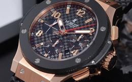 Kết hợp cao su với vàng và Sapphire, thương hiệu đồng hồ này gây dựng danh tiếng theo cách độc nhất vô nhị