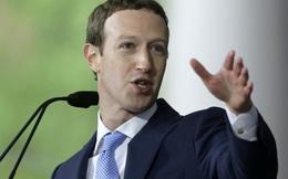 Ông chủ Facebook bị đồn sẽ tranh cử Tổng thống Mỹ năm 2020