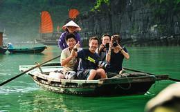"""TS. Nguyễn Đình Cung khuyến nghị du lịch Việt Nam phải sáng tạo với tư duy """"trồng lúa trên sa mạc"""""""