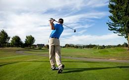 Đốt cháy calo, tăng cường nhịp tim: Golf còn mang lại cho bạn nhiều lợi ích không ngờ!