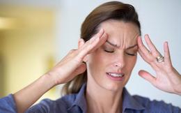 Ghi nhớ 6 huyệt trên cơ thể để thoát khỏi chứng bệnh đau đầu, đau nửa đầu