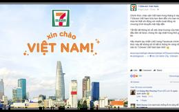 """CircleK, Shop&Go... sẽ phải lo lắng trước thông tin này: 7-Eleven tuyên bố """"chào sân"""" Việt Nam ngay trong tháng 6"""