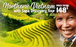Du lịch 4.0: Việt Nam trong 'tâm bão' toàn cầu