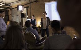 6 ý tưởng giúp bạn in đậm dấu ấn cá nhân trong khi chạy các sự kiện