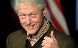 """8 """"nguyên tắc vàng"""" mà cựu tổng thống Bill Clinton đã áp dụng để kiểm soát bệnh tim và khỏe mạnh"""