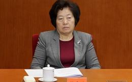 Người phụ nữ duy nhất trong Bộ Chính trị Trung Quốc