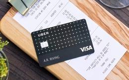 Uber tự phát hành thẻ tín dụng riêng: Không mất phí thường niên, thậm chí còn thưởng thêm 100 USD cho chủ thẻ