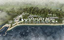 61.000 tỷ đồng đầu tư vào các dự án tổ hợp du lịch nghỉ dưỡng tại Vân Đồn