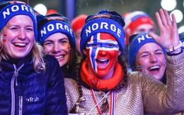 Những quốc gia hạnh phúc nhất là những nước có mức thuế... cao nhất