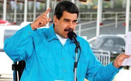 Venezuela phát hành tiền ảo hậu thuẫn bằng dầu lửa