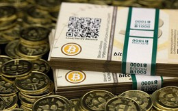 """Chuyên gia hàng đầu Phố Wall gọi Bitcoin là """"bong bóng nguy hiểm"""""""