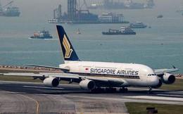 Singapore Airlines đổi hướng bay vì lo tên lửa Triều Tiên