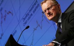"""Thống đốc Ngân hàng Trung ương Australia gọi Bitcoin là """"cơn sốt đầu cơ"""""""