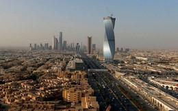Kinh tế suy thoái, Saudi Arabia thông qua ngân sách kỷ lục