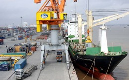 Lệ phí ra vào cảng biển Việt Nam tối đa 50USD/lượt