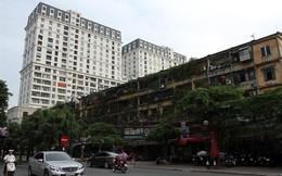 """Xoá chung cư cũ nát ở Hà Nội và TPHCM: Cần phá dỡ những cơ chế """"bêtông - cốt thép"""""""