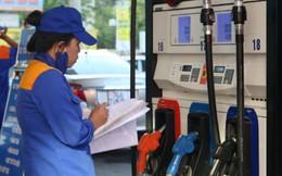 Giá xăng giảm tiếp 435 đồng/lít từ 17h00