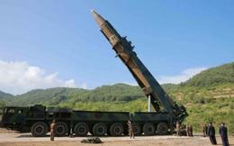 Xe tải Trung Quốc trong vụ Triều Tiên phóng tên lửa gây xôn xao