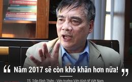 TS. Trần Đình Thiên: Thủ tướng đã làm điều chưa từng có trong lịch sử!
