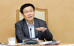 Phó Thủ tướng Vương Đình Huệ: Doanh nghiệp không cần tiền hỗ trợ của Nhà nước, quan trọng phải là hành lang pháp lý