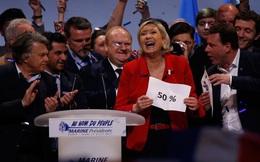 """Ứng viên Tổng thống Pháp tuyên bố sẽ """"cấm cửa"""" người nhập cư"""