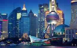 30 năm, Trung Quốc tăng 69 bậc về GDP bình quân đầu người
