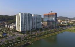Đầu tư vào bất động sản Hạ Long lên ngôi nhờ cú hích hạ tầng giao thông
