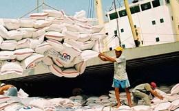 Cấm xuất khẩu gạo là hết sức vô lý