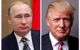 Cuộc gặp đầu tiên giữa ông Trump và Putin sẽ diễn ra vào tuần tới