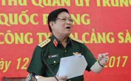 Sáng nay, Bộ Quốc phòng họp báo về quân đội làm kinh tế