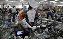 Trí tuệ nhân tạo sẽ giết chết 5 triệu việc làm vào năm 2020, đây là những ngành bị tổn hại nhiều nhất