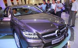 Vì sao doanh nghiệp ô tô tháo chạy khỏi thị trường?