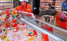 Đưa hàng vào siêu thị: Cửa hẹp cho doanh nghiệp nhỏ