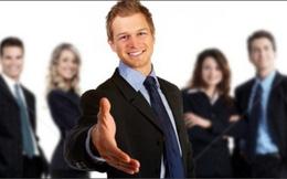 Chứng khoán IVS tuyển dụng nhân viên môi giới