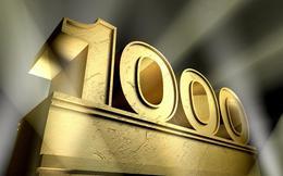 """Ông Nguyễn Hồng Điệp: """"VnIndex có thể đạt 1.000 điểm vào nửa đầu năm 2018"""""""