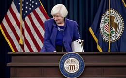 Fed tăng lãi suất, dự báo sẽ có thêm 3 lần tăng trong năm 2018