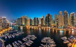 Dubai: Dự báo giá thuê căn hộ giảm trong năm 2017