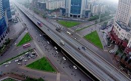Hơn 66.000 tỷ đồng cho hạ tầng giao thông Hà Nội, những khu vực nào được hưởng lợi?
