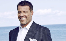 2 mẹo nhỏ nhưng cực hữu ích của tỷ phú Tony Robbins sẽ giúp bạn luôn làm chủ được cuộc sống của chính mình