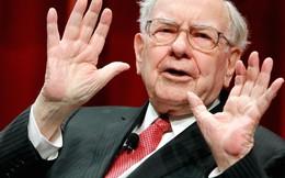 """20 câu nói """"để đời"""" của thiên tài đầu tư Warren Buffett"""