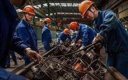 Kinh tế Trung Quốc đón tin vui đầu năm
