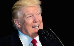 Donald Trump thẳng thắn từ chối tham dự bữa tiệc của Hiệp hội báo chí Nhà Trắng