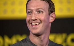Chưa một lần tốt nghiệp, Mark Zuckerberg vẫn được nhận bằng của trường ĐH Harvard